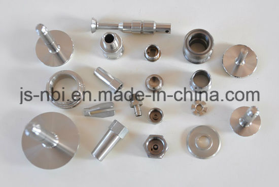 Stainless Steel Accessories/Auto Parts / Die Casting Car Accessories