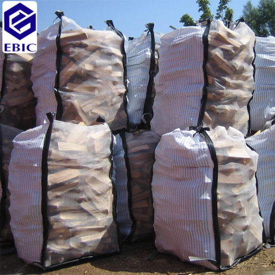 Ventilated Breathable Vegetable Potato Firewood Big Bag pictures & photos