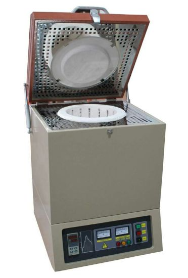 Vacuum Furnace Top Open Crucible Vacuum Quenching Furnace