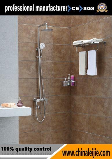 China Stainless Steel Rain Shower - China Shower, Rain Shower