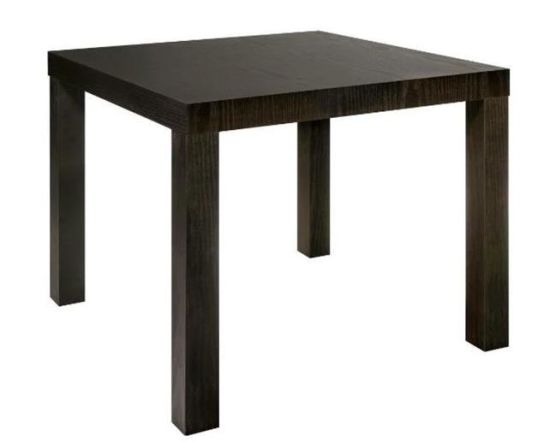 Home Furniture Classic Design Powder Coated Pine Wood End Table Home Goods Coffee Table for Living Room pictures & photos