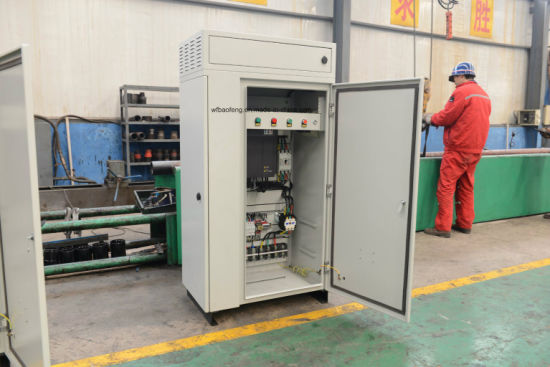 Progressive Cavity Pump Frequency Control Cabinet VSD Controller VFD for Sale pictures & photos