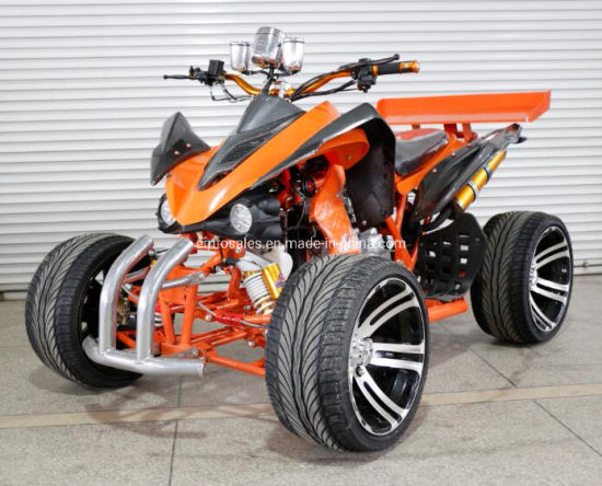 4 Stroke Engine Type and Chain Drive Transmission System 250cc Trike ATV