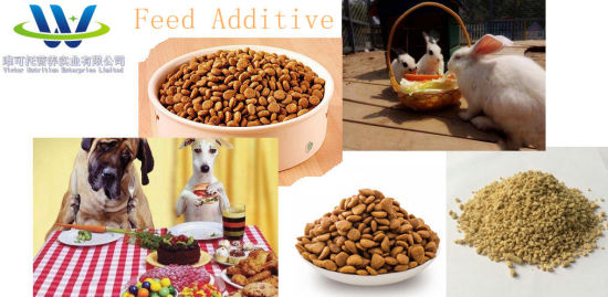 Feed Additives Vc35% L-Threonine L-Lysine DCP Mcp Calcium Formate