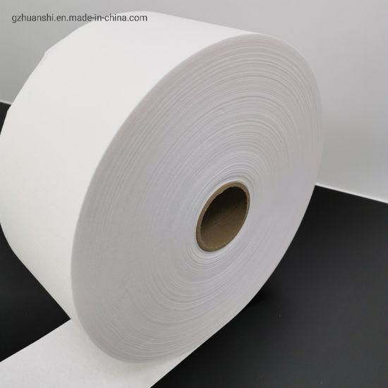 Jumbo Roll Wholesale Tissue Airlaid Paper for Women Sanitary Pad