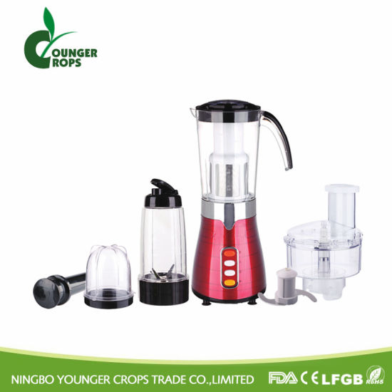 220W Vegetable and Fruit Mixer pictures & photos