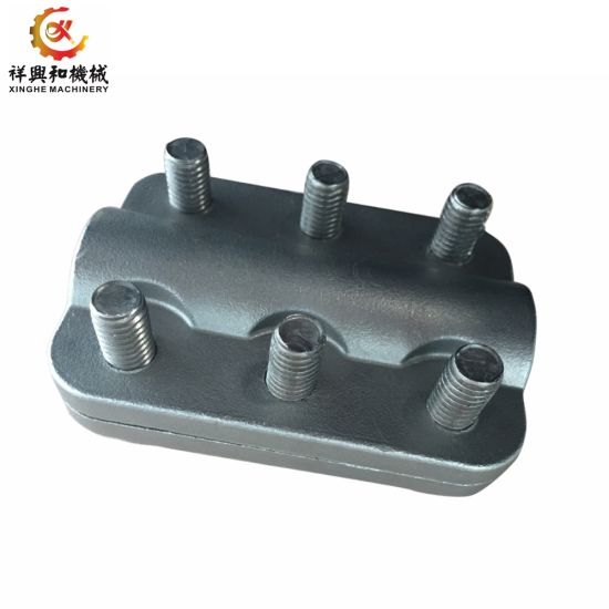 Customized Stainless Steel Precision Investment Silica Sol Casting Services