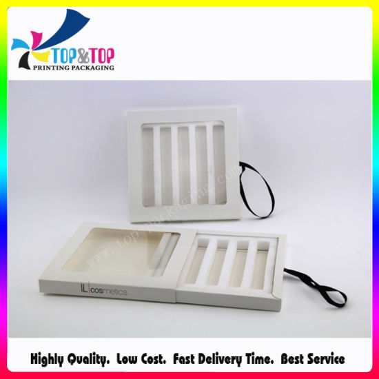 Creative Design Glossy or Matt Lamination Foldable Paper Printed Box pictures & photos