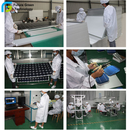 Solar Energy Products Photovoltaic Mono Solar Panel Distributor pictures & photos