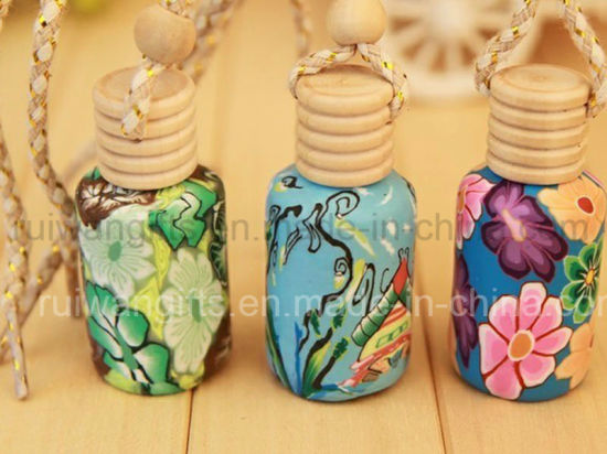 Automatic Air Fresheners Bottles for Car