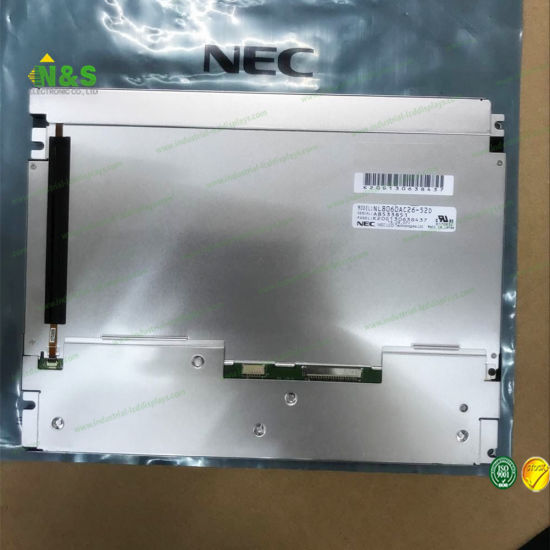 Nl8060AC26-52D 10.4 Inch Module for Industrial Application pictures & photos