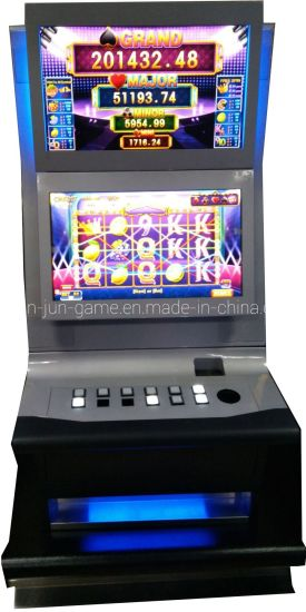Aristocrat Helix Gambling Casino Video Slot Game Machine pictures & photos