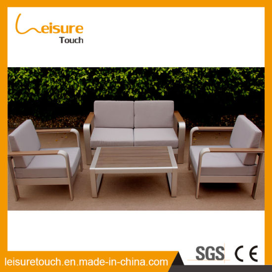 China Metal Modern Leisure Home Hotel Patio Chair And