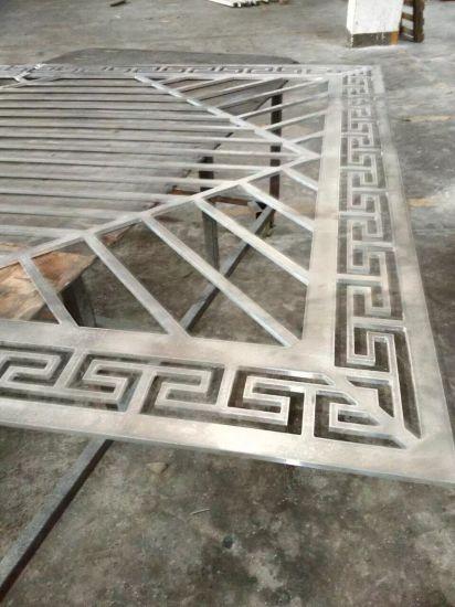 China Aluminium Wall Panel Decorative Metal Panels Art Screen ...