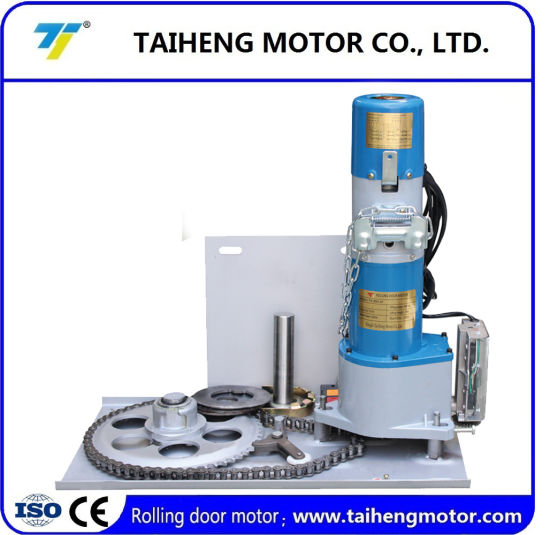 3 Phrase AC Electric Door Motor with up /Down / Stop