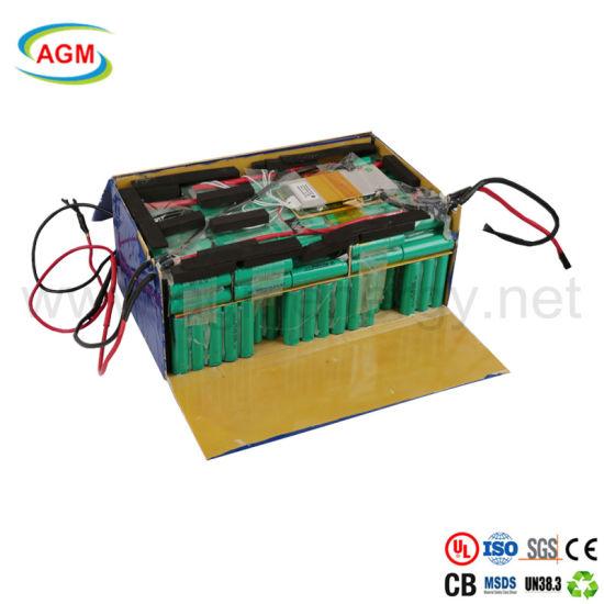 Rechargeable -40 25.9V 85ah Lithium Battery
