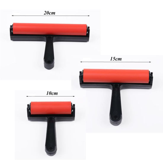Practical Painting Roller Tool for Handcraft pictures & photos