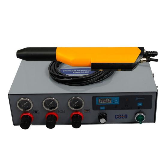 Electrostatic Powder Coating Equipment (COLO-660A)