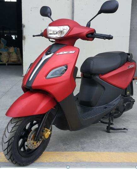 100cc Mini Scooter Motorcycle (SL100-AA)