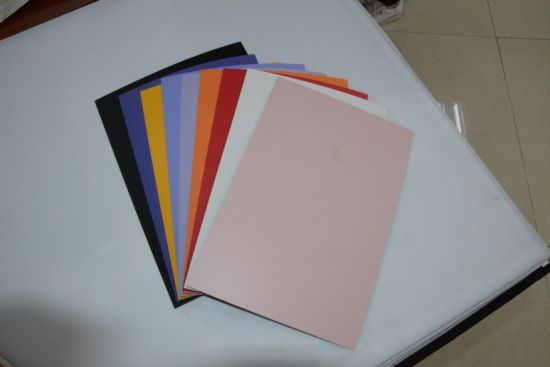 Decorative High-Pressure Laminate/Laminated/Laminate Board/Building Material/HPL pictures & photos
