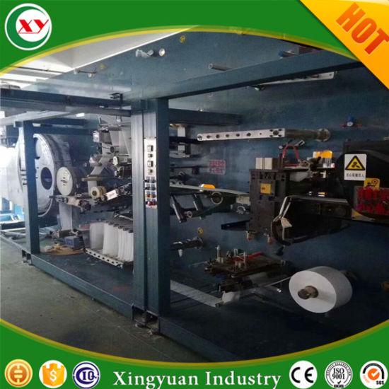 Manufacturer of Diaper and Sanitary Napkin Machine