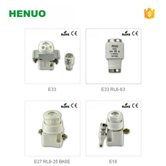 made in china rl6 d series diazed fuse cutout china double Electrical Transformer Fuses