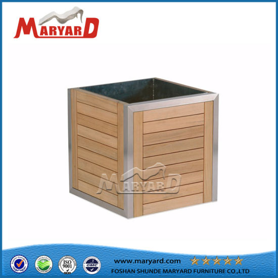 China Stainless Steel Frame Wood Garden Planter - China Planter Pot on wooden plates, wooden garden, wooden rakes, wooden bells, wooden chairs, wooden troughs, wooden pedestals, wooden greenhouses, wooden arbors, wooden bollards, wooden bird feeders, wooden pavers, wooden toys, wooden bird houses, wooden trellis, wooden bookends, wooden home, wooden decking, wooden plows, wooden benches,