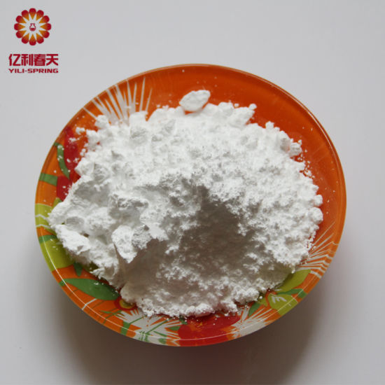 Chinese Best Price of Melamine Powder 99.8% Cyanuramide