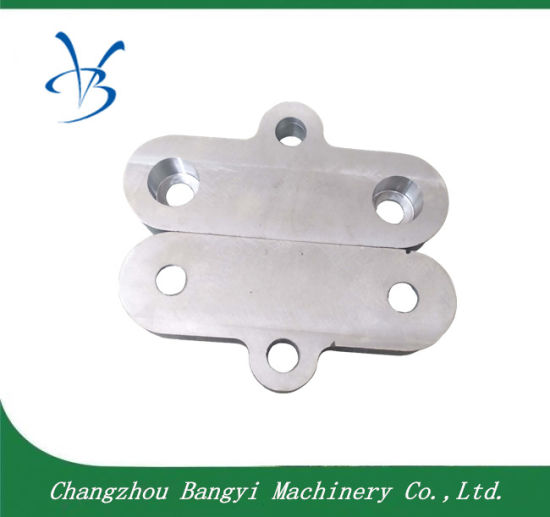 OEM CNC Machining Parts / High Quality Machining Components