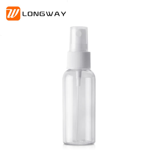 Plastic Pet Bottle for Cosmetic Packaging pictures & photos