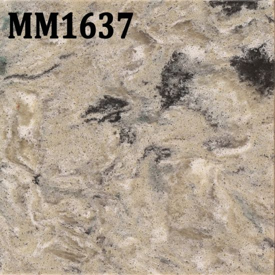 Full Colors Quartz Marble Stone In Stock Kitchen Quartz Countertops