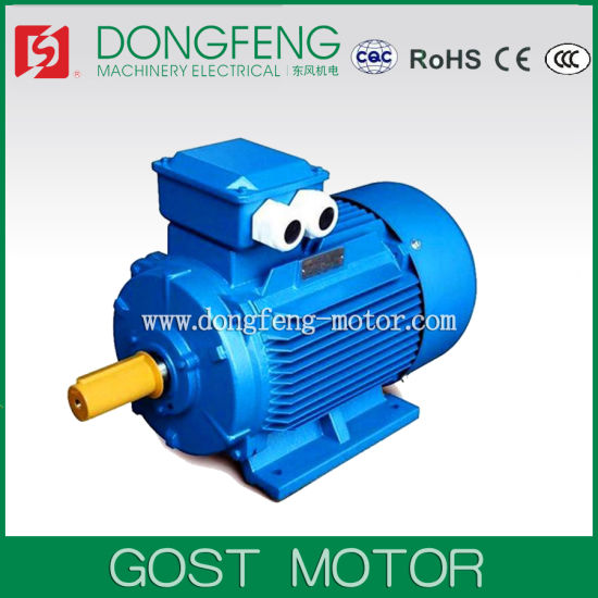 China ANP Series Three Phase Cast Iron Body AC Electric Motor ...