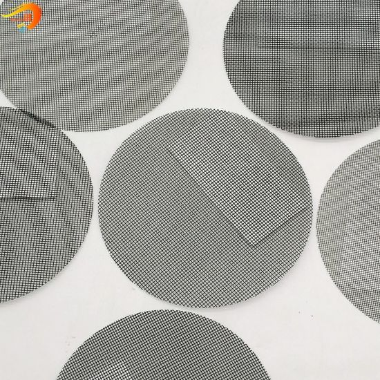 500 Mesh 316L Stainless Steel Woven Wire Mesh for Filtration
