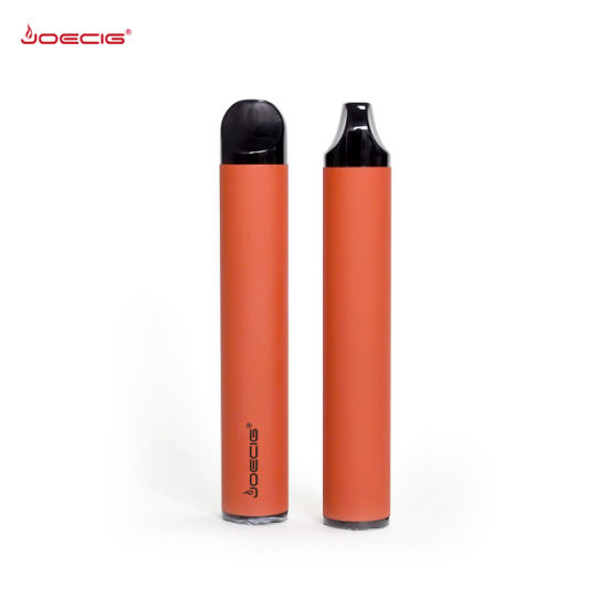 Mango Ice Flavor Disposable E-Cigarette Vape Pod Vapor Kit pictures & photos