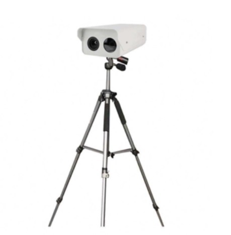 Temperature Alarm Camera System Infrared Body Temperature Measurement Ai Face Recognition Thermometer Sensor Infrared Thermometer Camera Scanner