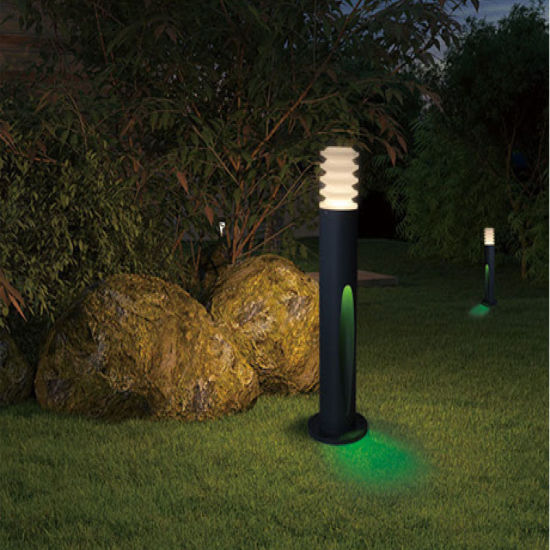 Dual Light Sources Excellent Quality Outdoor LED Lawn Lighting of Outdoor Garden Light