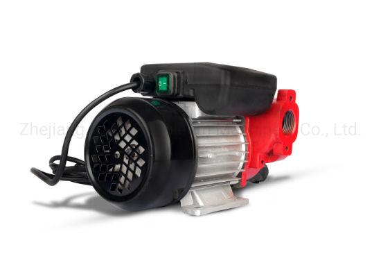 Good Quality 220V 110V Diesel Fuel Oil Pump
