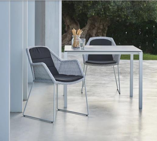 Wholesale 2+1 PE Rattan Woven Modern Design Garden Patio Outdoor Furniture