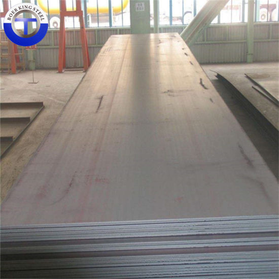China Hot Rolled Steel Coil Sheet! 2400*1200*1.5mm 2.5mm 3.5mm 4.5mm Thick ASTM A36 Cr Ms Steel Sheet
