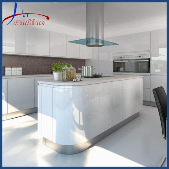 Furniture Kitchen/ Modern Full Set Home Design Kitchen Cabinet Model