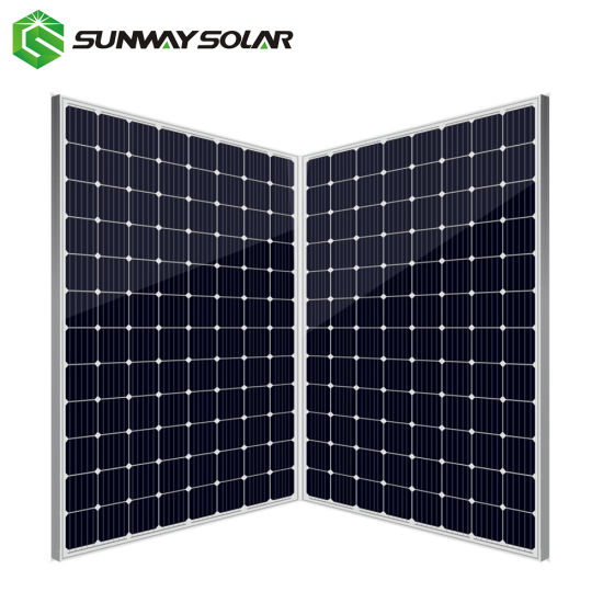 500 Watt Solar Panel, Mono 500W Solar Panel, 500W Solar Panel B-96cells 500W pictures & photos