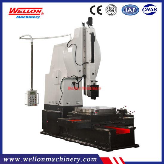 Vertical Shapper Machine B5050 Vertical Shapping Machine