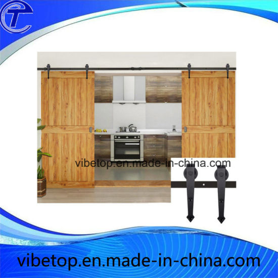 Modern Barn Door Hardware Wholesale (BDH-12) pictures & photos