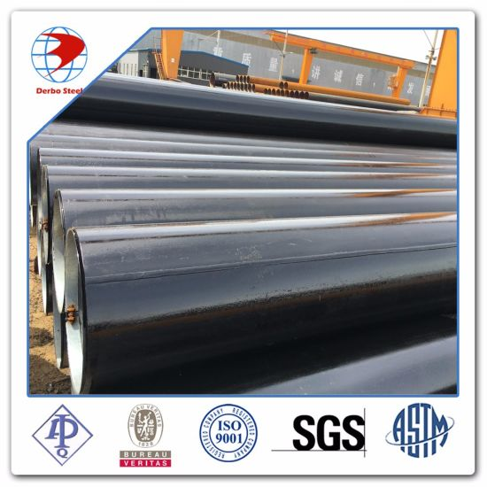 ASTM A671 Cc65 Cl32 Welded Steel Pipe pictures & photos