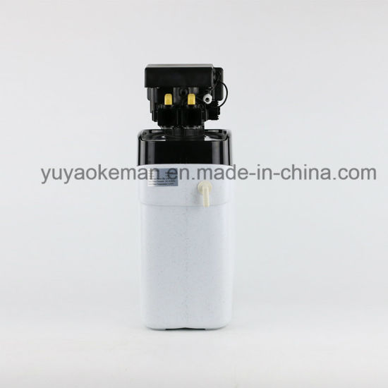 Mini Newly Design Ion Exchange Automatic Water Softener pictures & photos