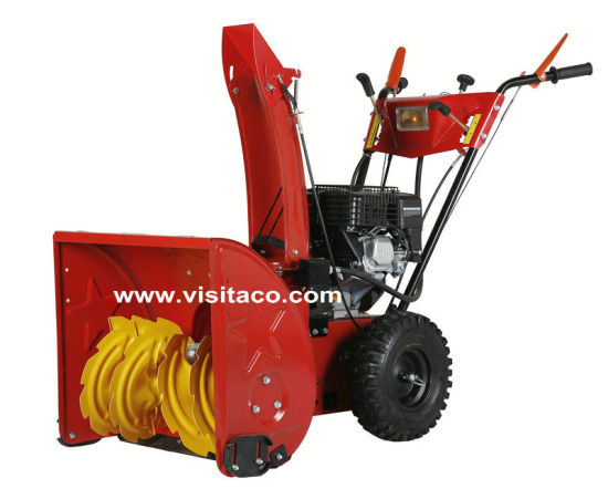 7HP Snow Thrower with Electric Start (VST212-22E)
