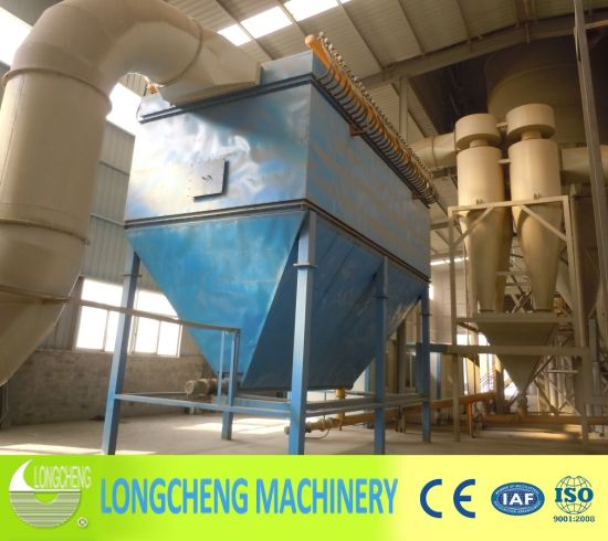 Industrial Dust Collection Machine pictures & photos