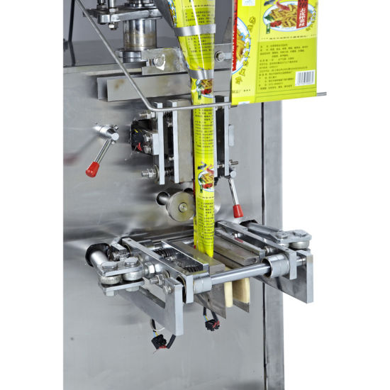 Automatic Sugar Stick Packing Machine (AH-KLJ100) pictures & photos