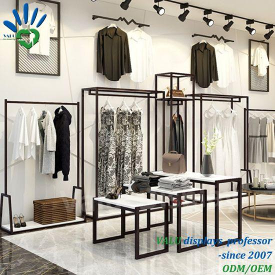 Fashion Design Clothes Interior