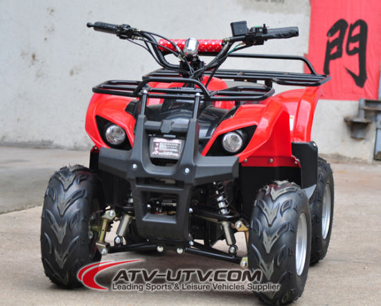New Ce Approved 500W/800W/1000W Electric Quads Bike (ATV) pictures & photos